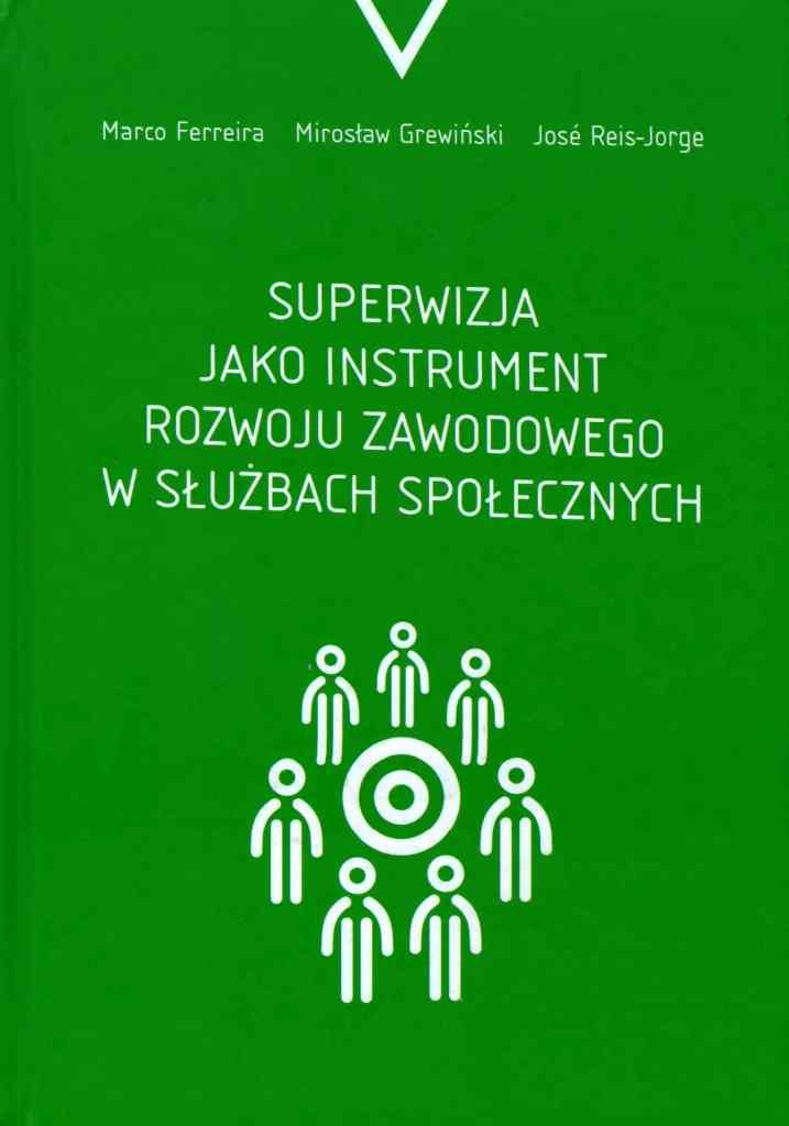 Superwizja zielona
